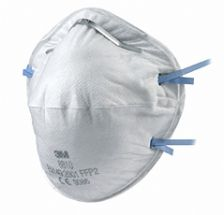3M 8810 MASK DUST/MIST P2(Qty 20)